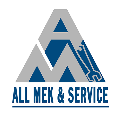 Allmek och Service- Holmsund